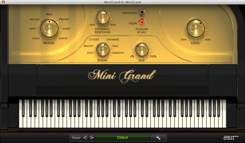 emotional piano vst