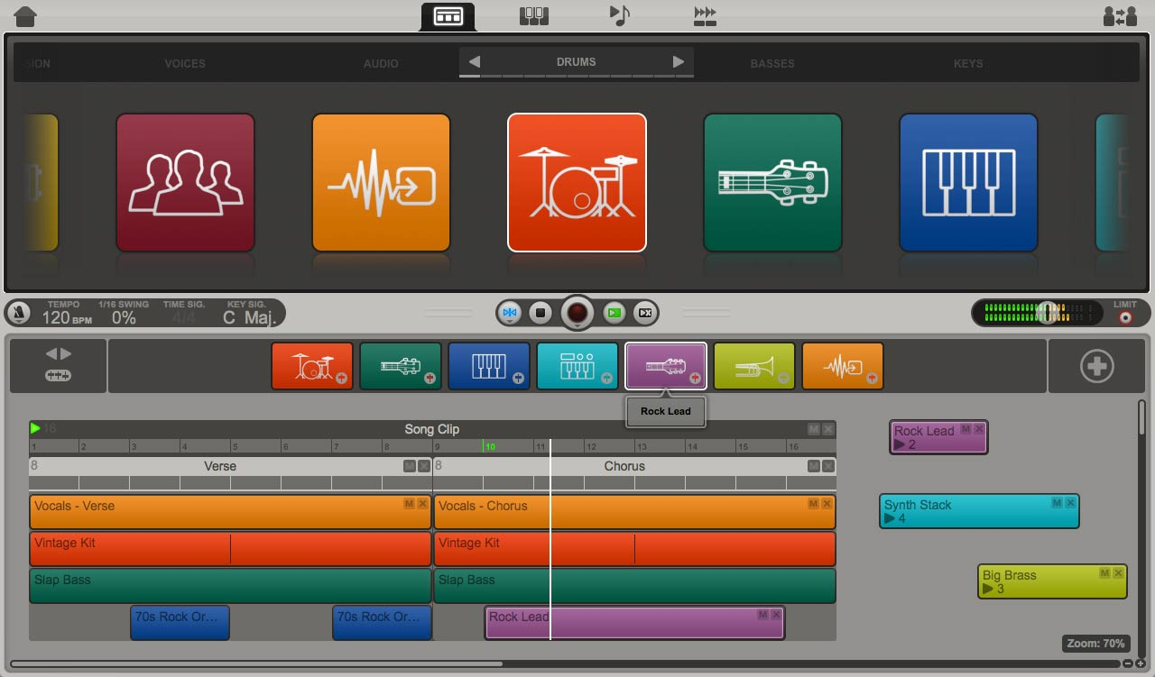 download music studio software for pc