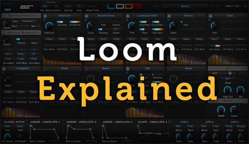 Loom Explained